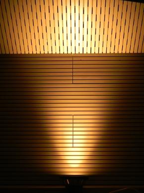 LEDON-AR111-Leuchtbild