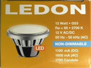 LEDON-AR111-Packung-oben