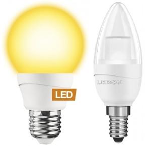 LEDON-Candlelights-E27-E14-klein