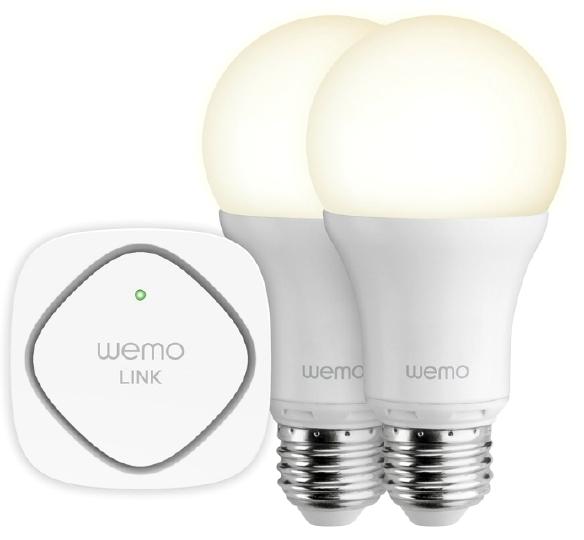 wemo-link-kit