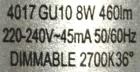 LCTW-GU10-neu-460lm-Aufdruck