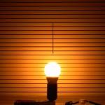 LEDON-7W-Candlelight-Leuchtbild