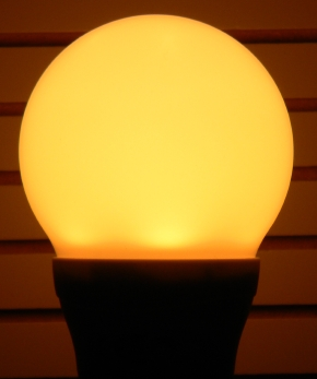 LEDON-7W-Candlelight-an