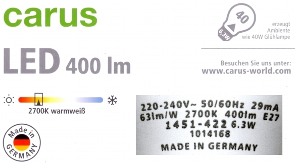 Carus-400lm-Inlay1-Aufdruck