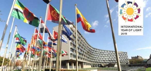 UNESCO-Hauptquartier-IYL