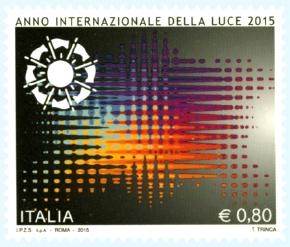 Briefmarke-Anno-della-Luce