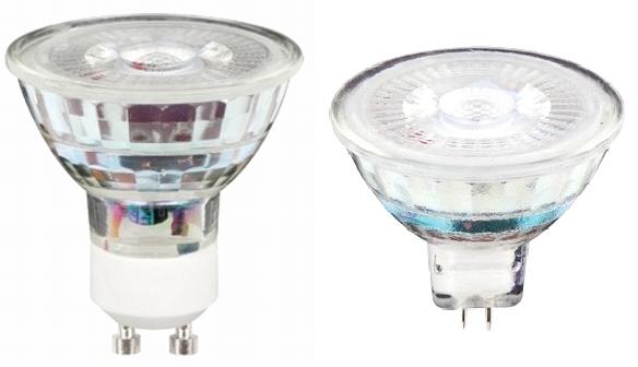 LCTW-Glas-GU10-GU5.3