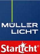 Mueller-Starlicht-Logos