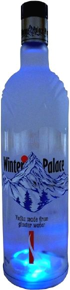 Winter-Palace-LED-Wodka