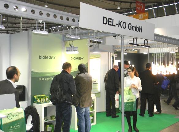 DEL-KO-Stand