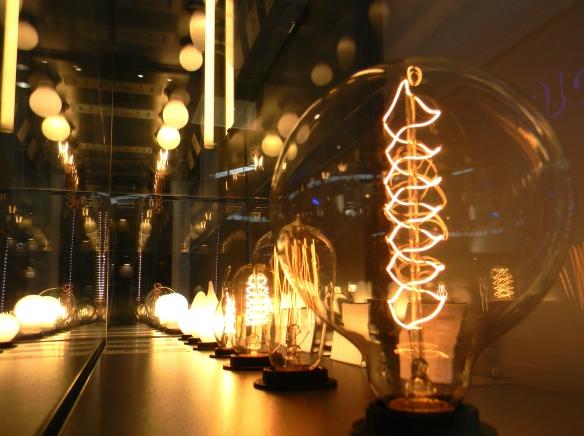 Heitronic-Vintage-Lampen