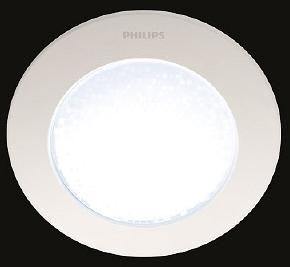 Hue Phoenix-Downlight-weiss