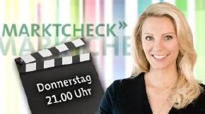 Jana Kuebel Marktcheck
