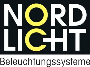Nordlicht-Logo