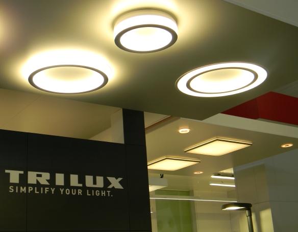Trilux-PolaronIQ-Deckenleuchten