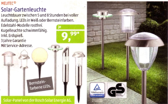 verkappte led schn ppchen bei aldi s d toom und lidl fastvoice blog. Black Bedroom Furniture Sets. Home Design Ideas