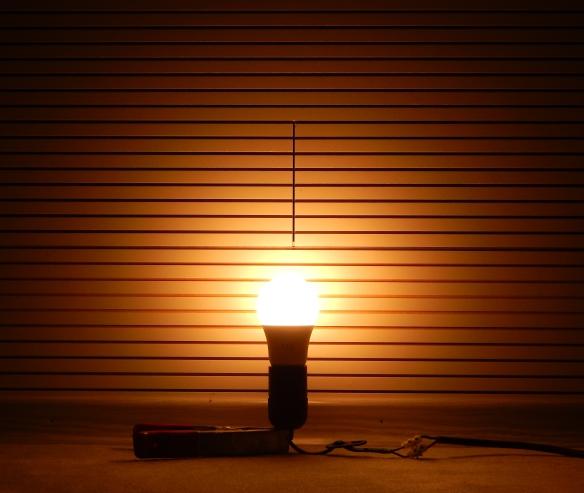 Civilight-11W-Leuchtbild