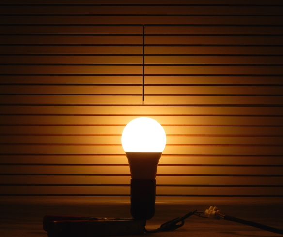 LEDON-E27-12,5W-Leuchtbild