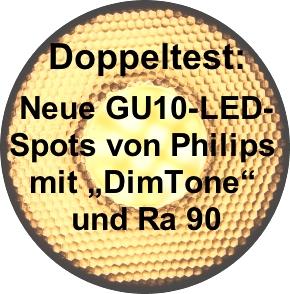 Teaser-Philips-GU10-Spots
