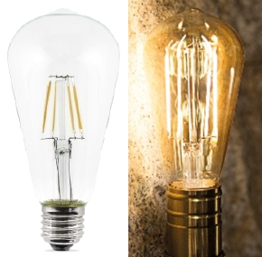 LED-Vintage-Sebson-Megaman