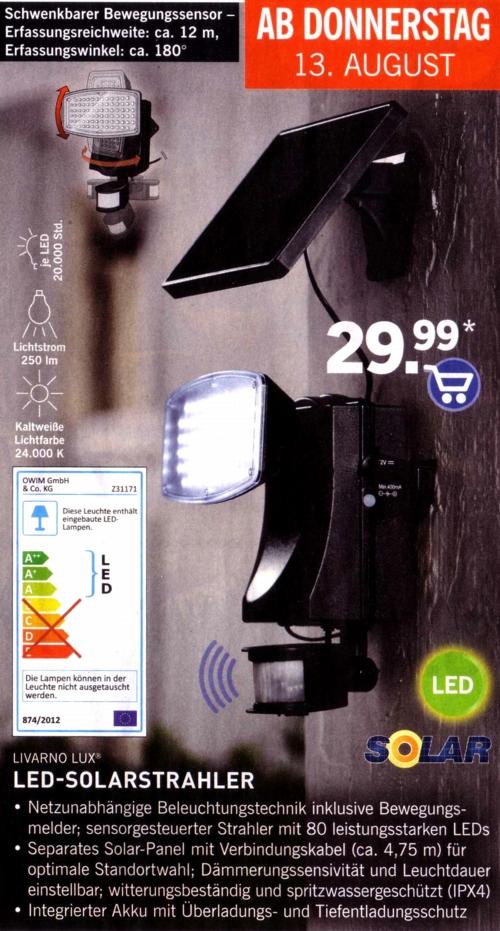 kaltes licht ohne netzanschluss akku led strahler bei. Black Bedroom Furniture Sets. Home Design Ideas