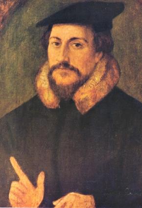 Johannes-Calvin