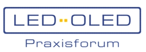 LED-OLED-Praxisforum-Logo