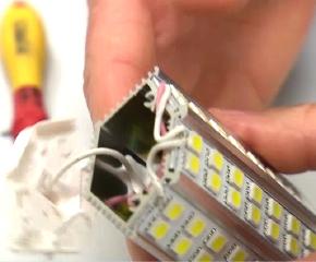 NDR-LED