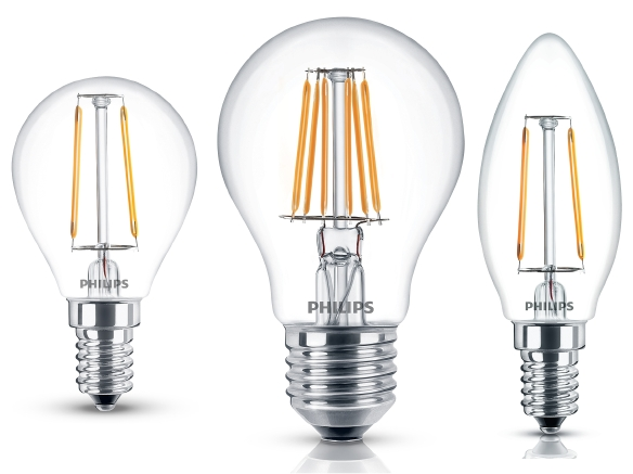 Philips-LEDclassic-Sortiment