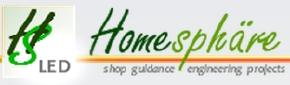 Homesphaere-Logo