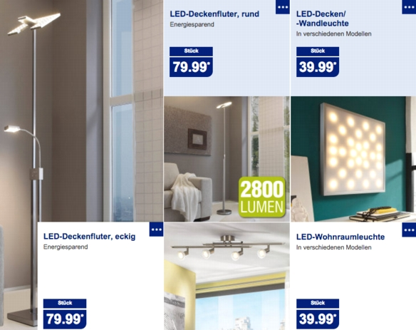 aldi nord led fluter glas pendelleuchte modern. Black Bedroom Furniture Sets. Home Design Ideas