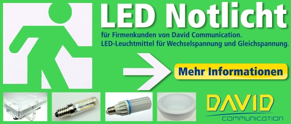 David-LED-Notlicht