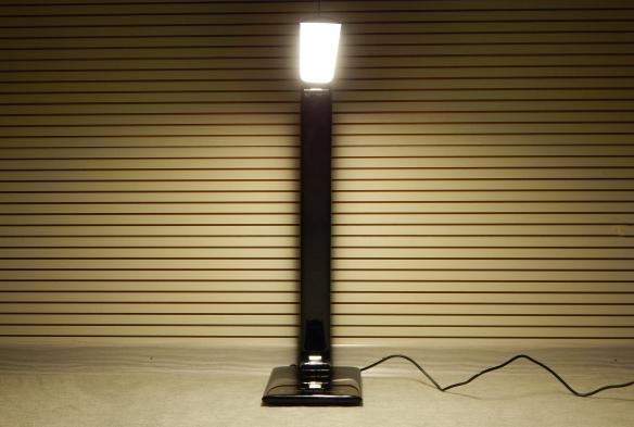 Lidl-Leseleuchte-Leuchtbild