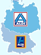 Aldi-Nord-Sued