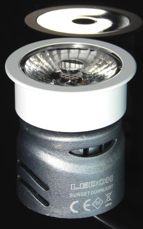 LEDON-SD-Downlight-Leuchte-weiss
