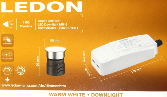 LEDON-SD-Downlight-Pack-Rueckseite