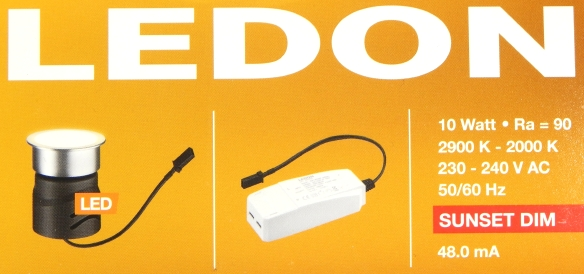 LEDON-SD-Downlight-Pack-oben