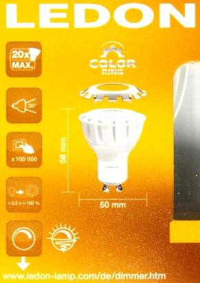 LEDON-SD-GU10-Pack-Seite