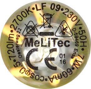 MeLiTec-E27-Faden-LF09-Aufdruck