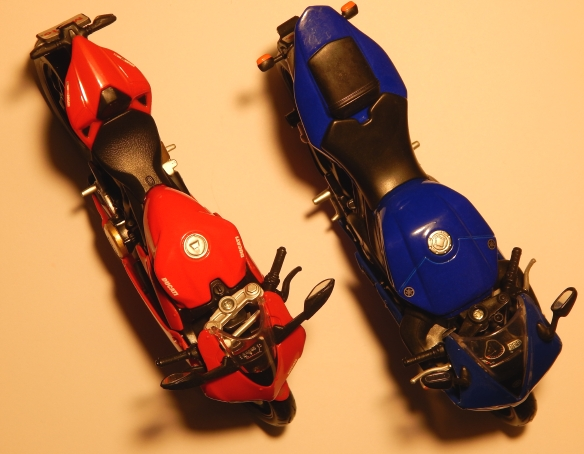 Megaman-3-Step-Farbtreue