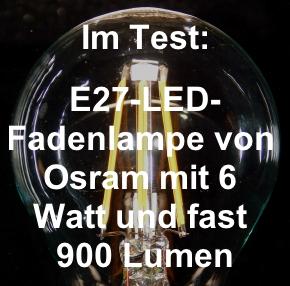 Teaser-Osram-E27-Faden-6W