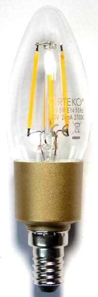 Arteko-E14-4,5W-aus