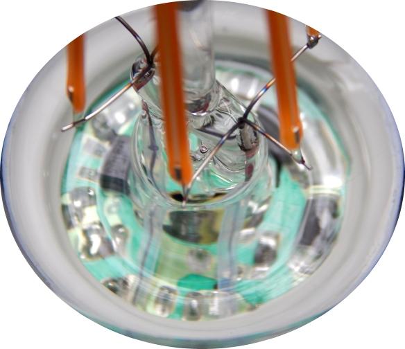 Arteko-E27-12W-Detail