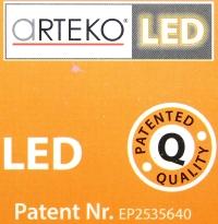 Arteko-E27-12W-Patent