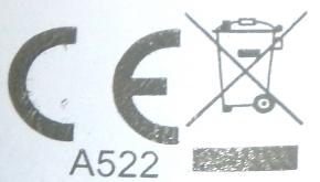 Civilight-9W-CE-Zeichen