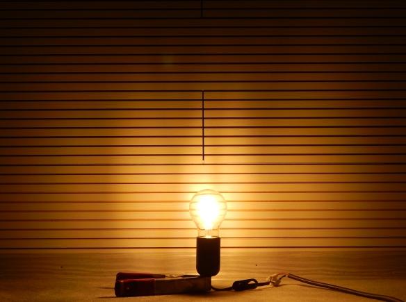 Osram-E27-Faden-6W-Leuchtbild