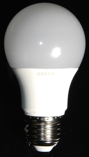 im test glowdim led lampen von osram der letzte dreh. Black Bedroom Furniture Sets. Home Design Ideas