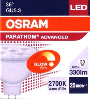 Osram-GU5.3-GLOWdim-Pack-vorn