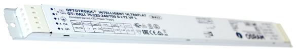 Osram-Ultraflat-Treiber