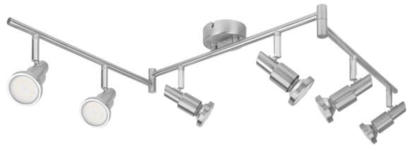Osram-Ledvance-LED-Strahlerleiste-6x3W